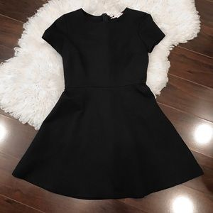 BCBGeneration Dresses - Black Skater Dress